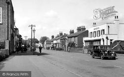 Hatfield, St Albans Road c.1950