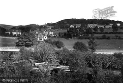 From Station 1919, Hathersage