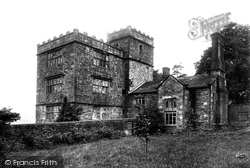 North Lees Hall 1902, Hathersage