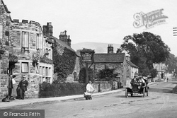 The George 1919, Hathersage