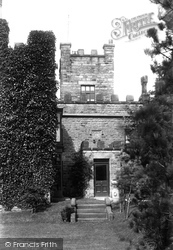The Tower 1902, Hathersage