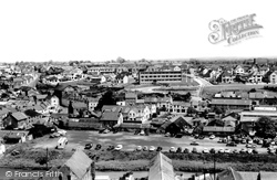 From The Castle c.1965, Haverfordwest