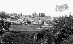 From The Railway 1890, Haverfordwest