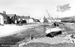 Haverigg, Sea View c.1960