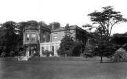 Havering-atte-Bower, Bedfords 1908