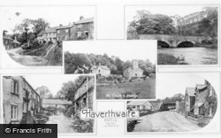 Composite c.1935, Haverthwaite