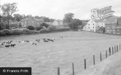 General View 1958, Haverthwaite