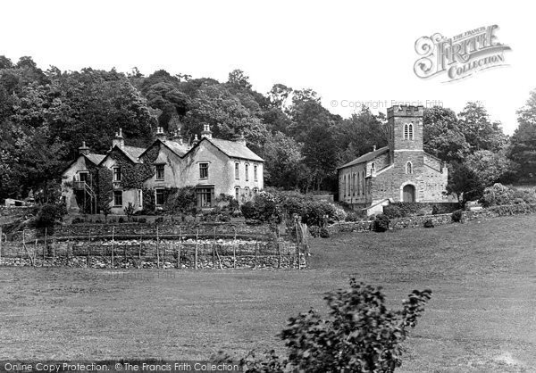 Haverthwaite photo