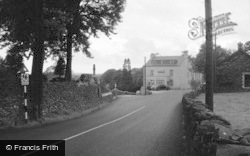 The Anglers Arms 1958, Haverthwaite