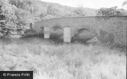 The Bridge 1958, Haverthwaite