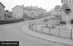 The Council Houses 1958, Haverthwaite