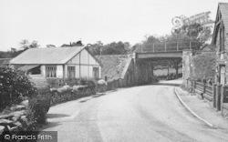 West View c.1930, Haverthwaite