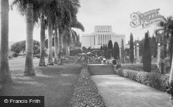 Laie Hawaii Temple c.1935, Hawaii