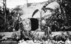 Lalani Hawaiian Village c.1935, Hawaii