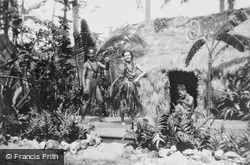 Lalani Village c.1935, Hawaii