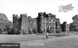 Hawarden, The Castle c.1955