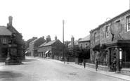 Hawarden, the Village 1903