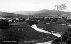 Hawes, 1900