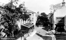 Hawes, 1908