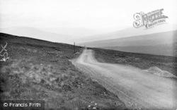 Hawes, Buttertubs Moors c.1932