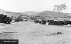 Hawes, c.1955