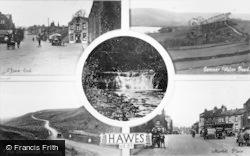 Hawes, Composite c.1930