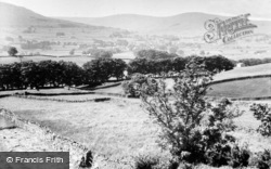 From Sedbusk c.1955, Hawes