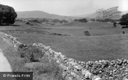From The East c.1955, Hawes