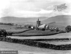 From The South 1924, Hawes