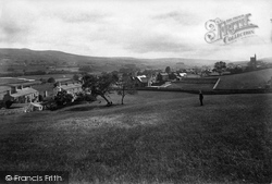 From West 1911, Hawes