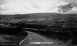 Hawes, General View c.1955