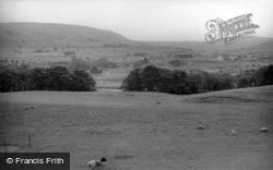 General View c.1965, Hawes