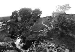 Hawes, Hell Ghyll Farm 1911