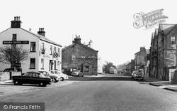 Hawes, Main Street c.1965