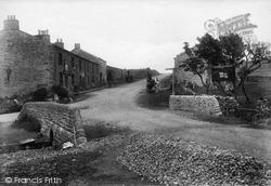 Hawes, Moorcock 1911