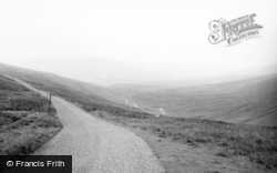 Hawes, Mountain Road c.1960