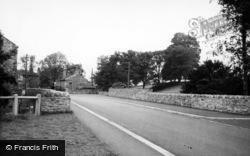 New Road c.1960, Hawes