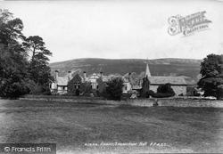 Hawes, Simonstone Hall 1900