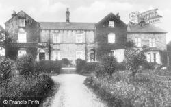 Hawes, Spring Bank c.1935