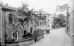 Hawes, Street Scene 1906