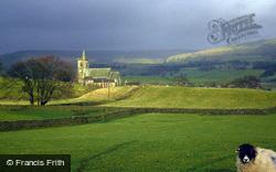 The Church c.1998, Hawes