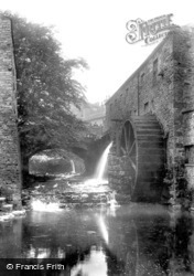 The Mill 1900, Hawes