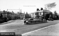 Town Foot c.1965, Hawes