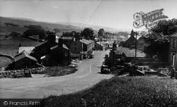 Hawes, Town Head c.1955