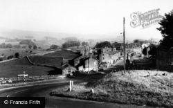 Town Head c.1965, Hawes