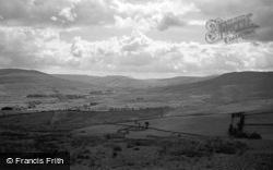 Wensleydale 1951, Hawes