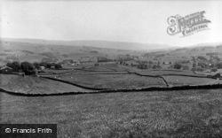 Wensleydale c.1955, Hawes