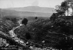 Hawes, Wild Boar Fell 1911