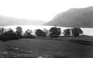 Example photo of Haweswater Reservoir