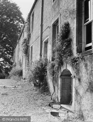 Hawick, Harden 1951